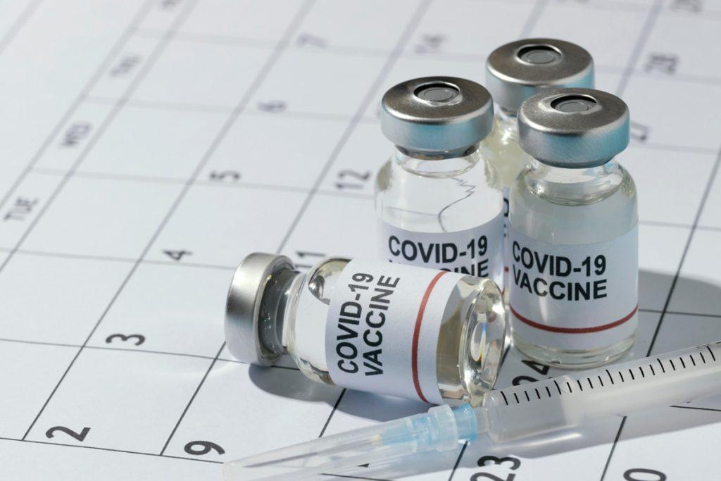 [ 解説付 ] 中野区 新型コロナウイルスワクチン接種について